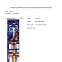 Stained Glass Window book photo album thumbnail 12