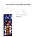 Stained Glass Window book photo album thumbnail 13