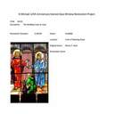 Stained Glass Window book photo album thumbnail 21